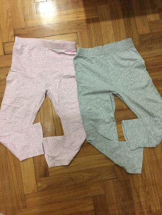🚚 Girl Leggings / Long Pants