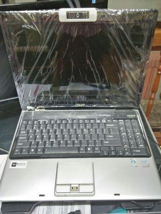 Asus 2GB RAM Laptop