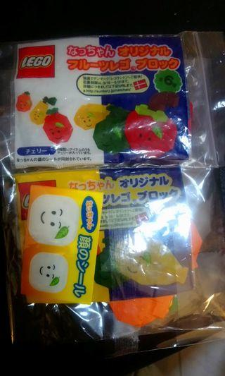 🚚 Japan limited Lego