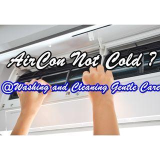 Aircons Clean