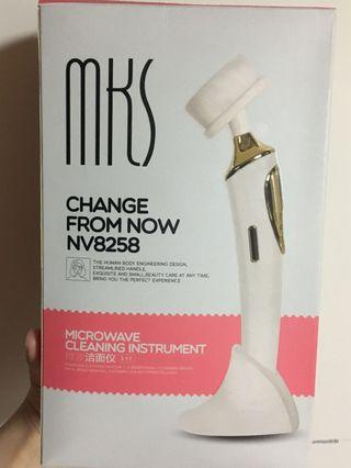 🚚 MKS洗臉機