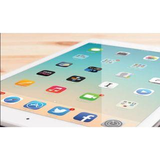 Ipad Air 32GB Dual Cellular+Wifi. Complete kit and box.