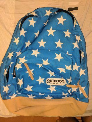 全新的Outdoor 背包