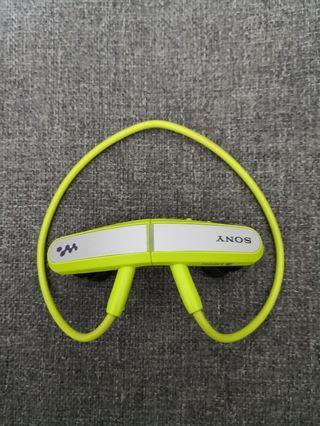 SONY Walkman NWZ-W252 心型無線隨身聽 MP3