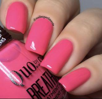Orly Breathable Polish + Treatment. Pep In Your Step 20965. Halal Certified