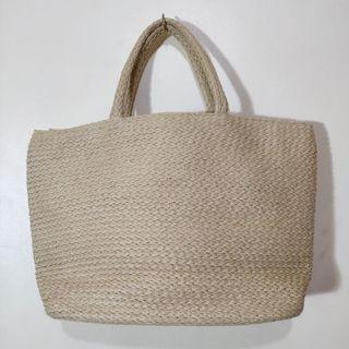 Authentic H&M Woven Summer Bag