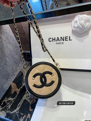 "1:1 ""Chanel"" Slingbag"