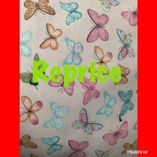 Reprice