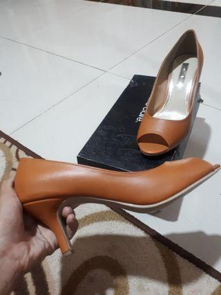 MARIE CLAIRE HEELS SHOES