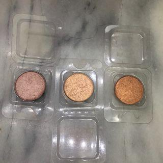 Anastasia Beverly Hills & Colourpop Eyeshadow