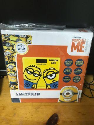 USB 電子磅