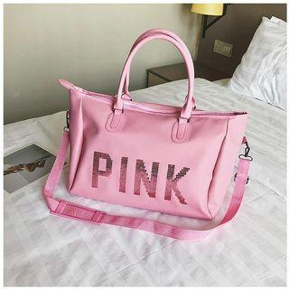 PINKAGE OUTTING LUGGAGE