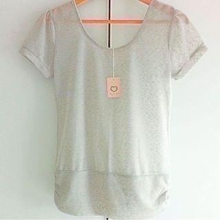 $10 SALE: BNWT Acid Stone Wash Out Top (do you see this marked sold? no. then OBVIOUSLY ITS AVAILABLE)