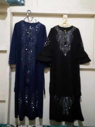 Baju muslim/gamis