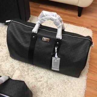 BN MK TRAVELLING BAG