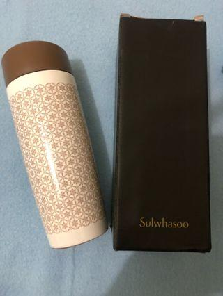 Sulwhasoo Limited Edition Tumbler