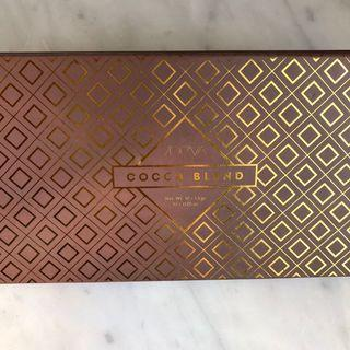 AUTHENTIC ZOEVA - COCOA BLEND PALETTE