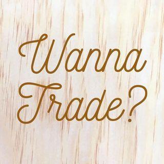 Trade Welcome #idotrade