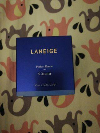 🚚 Laneige Perfect Renew Cream
