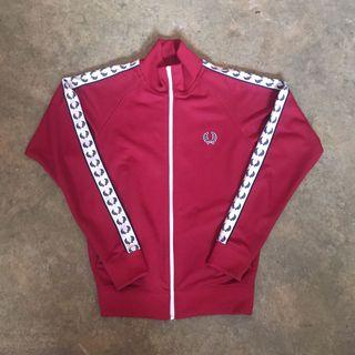 Fred Perry Side Tape