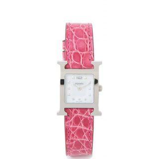 100% new & real Hermes Diamond Watch