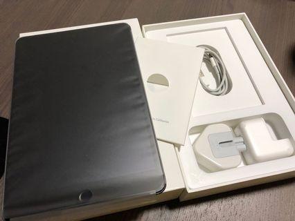 iPad Mini 4 128GB Wifi+Cell Space Grey