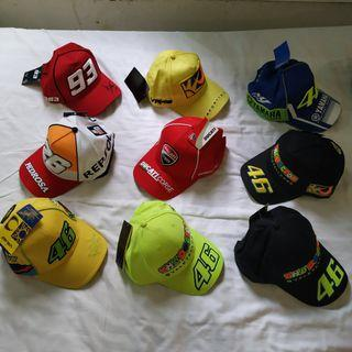 TOPI Official Moto GP