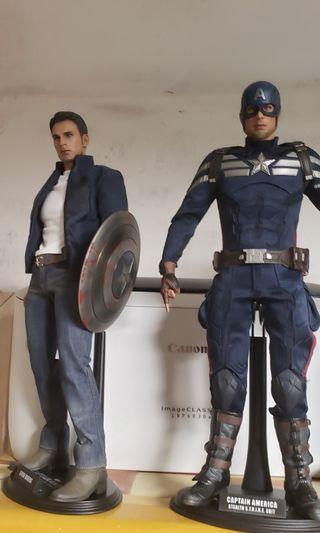 Hottoys Mms243