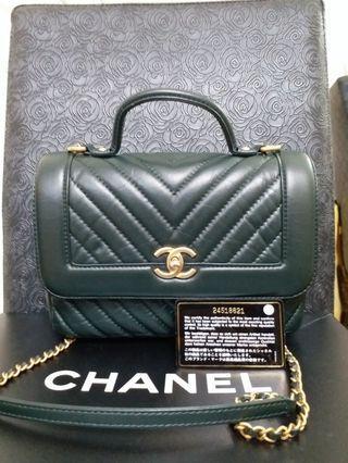 #MILAN02 Chanel Bag