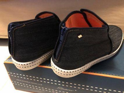 Rivieras men's causal shoes 男裝休閒鞋