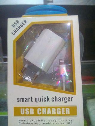 #BAPAU Charger iPhone 5/6