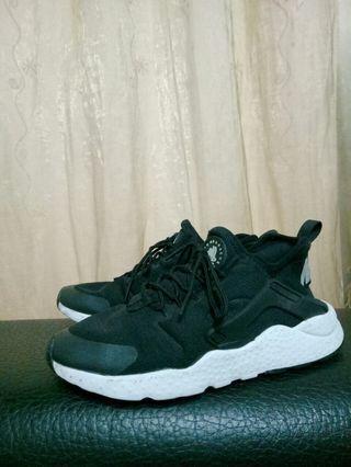 🚚 Nike黑武士2代