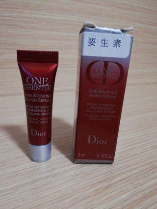 Dior Skin Boosting Super Serum