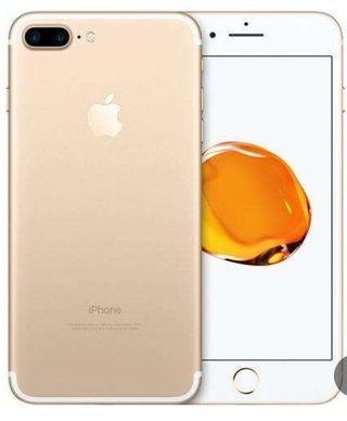 🚚 Unbox iPhone 7plus Gold 32G
