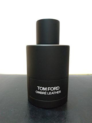 Perfume Decant: Tom Ford Ombre Leather