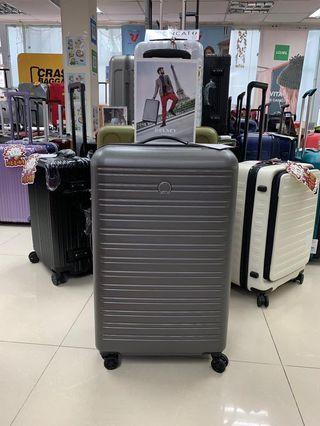阿豪 Delsey Segur系列 28寸 行李箱