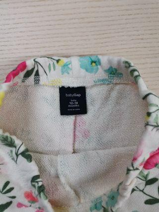 Baby Gap - Sweaters and pants