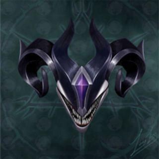 🚚 Coven Shaco [Skin Concept] Artwork - League of Legends
