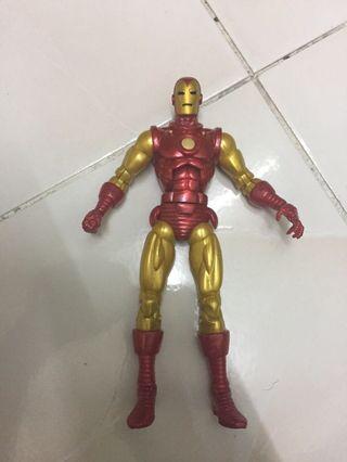 Iron Man classic
