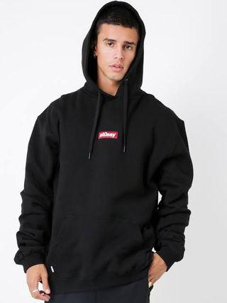 New Stussy men hoodie size s (fit M )