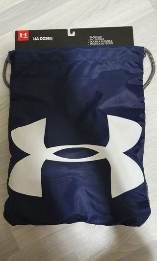 BN Under Armour Sackpack