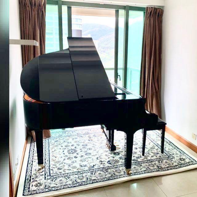鋼琴老師(3歲起)/ 校際音樂節鋼琴比賽經驗/ Piano lesson private tutor