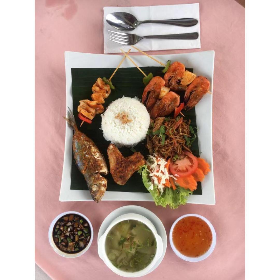 3D2N Batam City Tour 4* Hotel