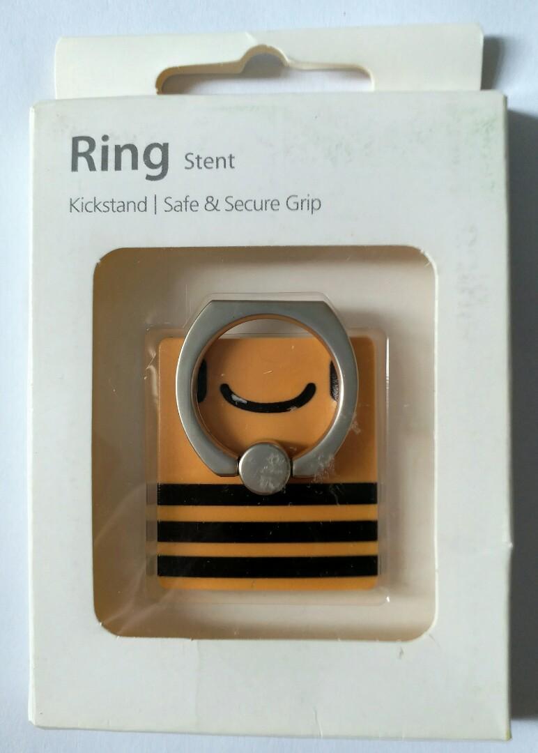手機指環扣