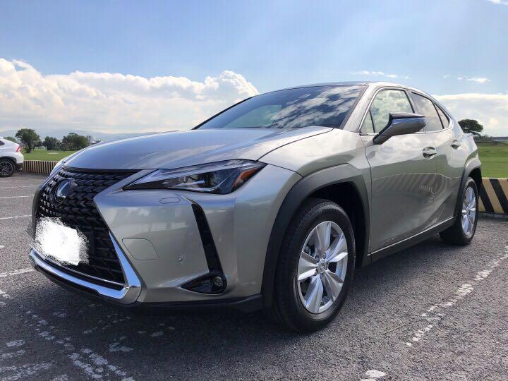 限時搶購 2018 UX200 F-Sport 另有特仕限量50台