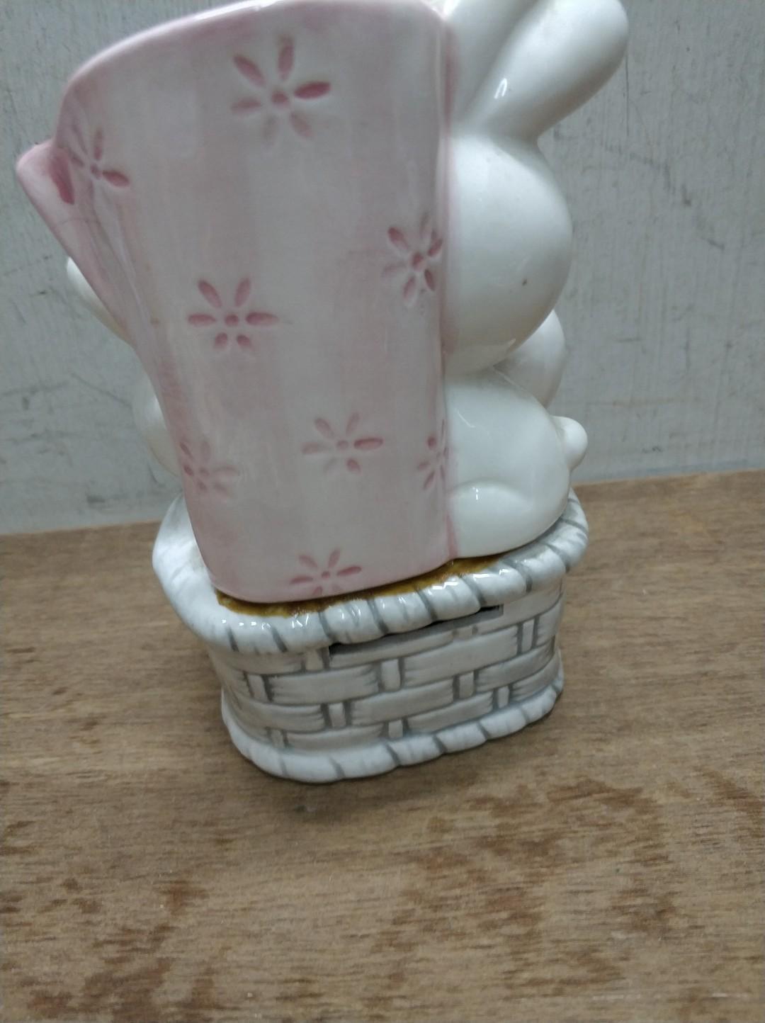 陶瓷製品 錢罌