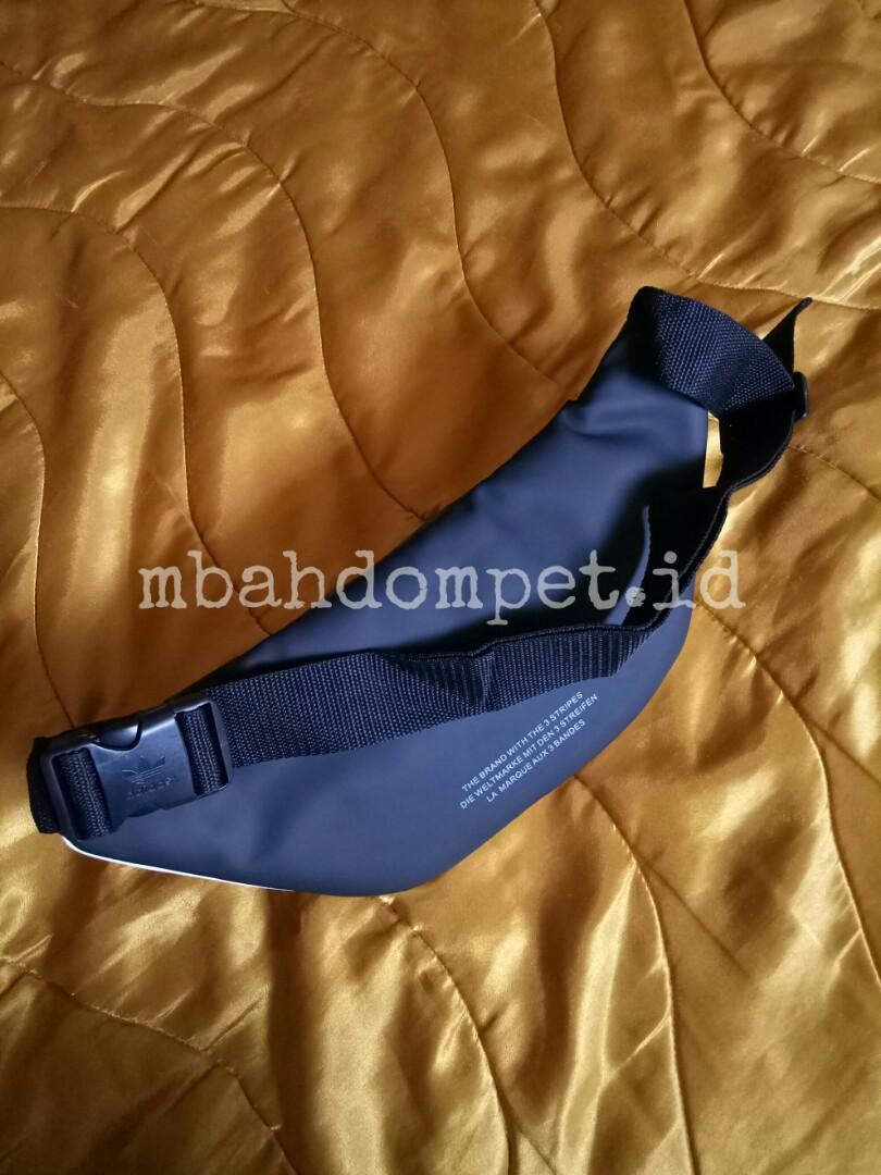 Adidas Waist Bag Xeno Reflective