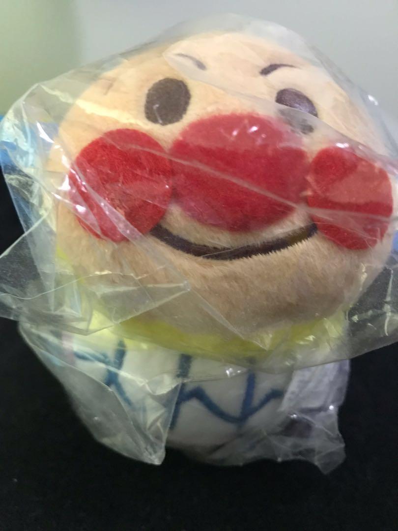 Anpanman麵包超人兒童耳罩
