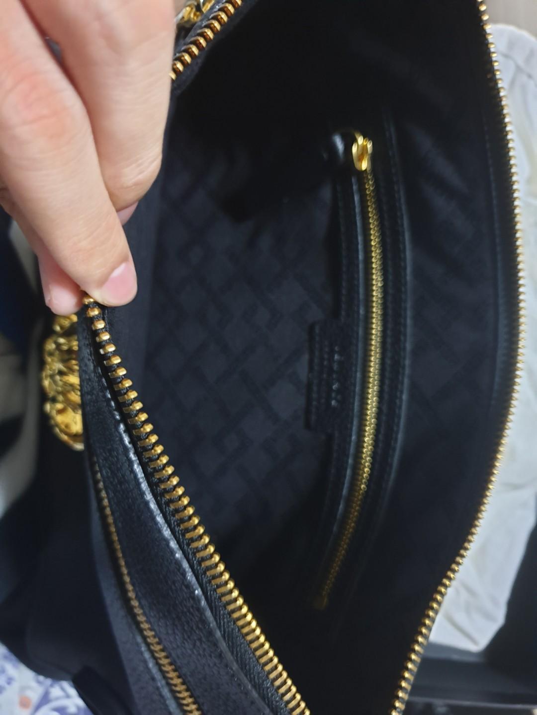 Authentic Versace Clutch