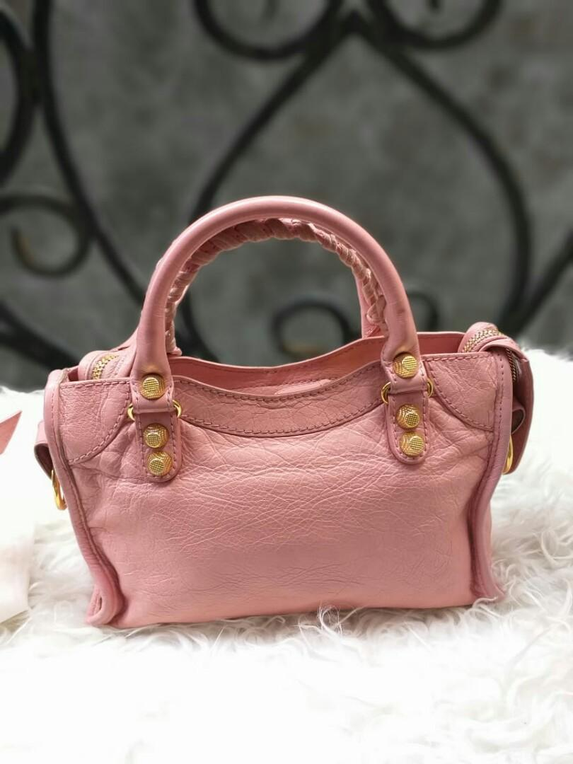 Fast Sale!!  Reprice Balenciaga Mini City